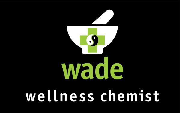 Wade - Wellness Chemist
